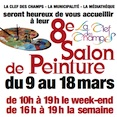 Exposition Varennes Jarcy 2012
